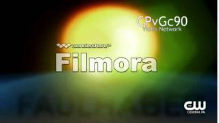 MoPo Productions Faulhaber Media NBCUniversal Television Distribution Logos 2013