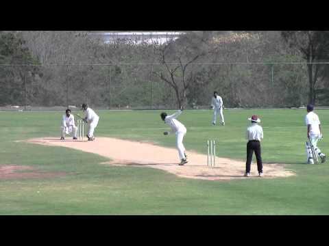 Crusaders Cricket Club vs Search Heads - HCCL ORANGE 17