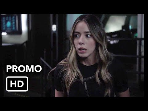 "Marvel's Agents of SHIELD 7x03 Promo ""Alien Commies from the Future!"" (HD) Season 7 Episode 3 Promo from YouTube · Duration:  31 seconds"