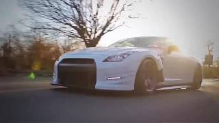 JP Performance - Nissan GTR R35 Boost Wars - Car Porn