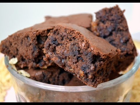 Best Chocolate Syrup Brownies | RECIPES TO LEARN | EASY RECIPES