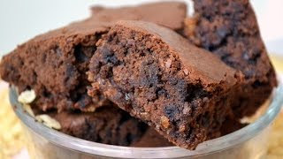 Best Chocolate Syrup Brownies  RECIPES TO LEARN  EASY RECIPES