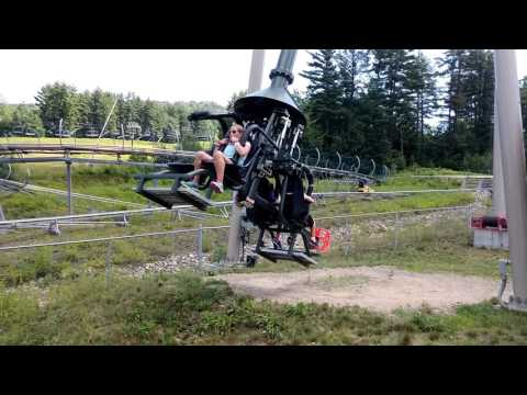 Cranmore Mountain Adventure Park North Conway NH
