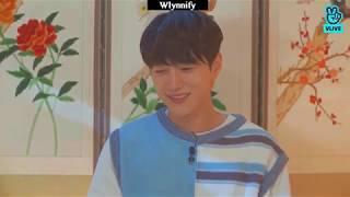 [ENG] 200609 Infinite Eating Vlive - 인피니트 명수 카르페디엠 Myung Soo…