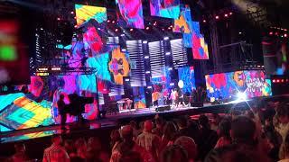 WMA2018 LO STATO SOCIALE una vita in vacanza, Facile Arena di Verona 4giugno18