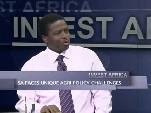 Agriculture Investment Opportunities & Challenges in Africa - Part 1