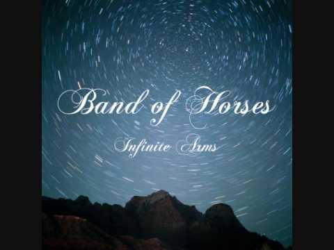 Band of Horses - Infinite Arms - Neighbor