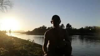 рыбалка на джиг в сентябре с берега судак щука
