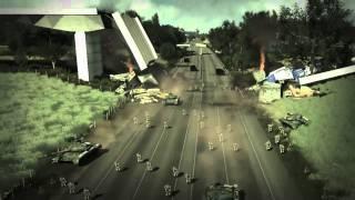 Wargame: European Escalation Official Trailer (PC)