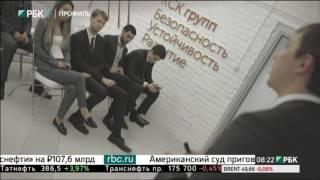 Профиль. Михаил Графский, руководитель практики