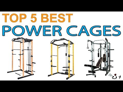 Top 5 Best Power Cages 2020 Power Cage Reviews