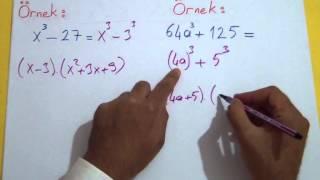 Çarpanlara Ayırma 2 Şenol Hoca Matematik