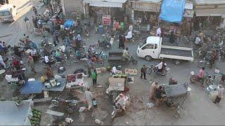 أخبار حصرية | إحتفالات العيد في مدينة الباب بعد طرد #داعش منها