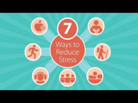 Stress Relief Tips 7 Ways on How to Lower Stress | Anthem