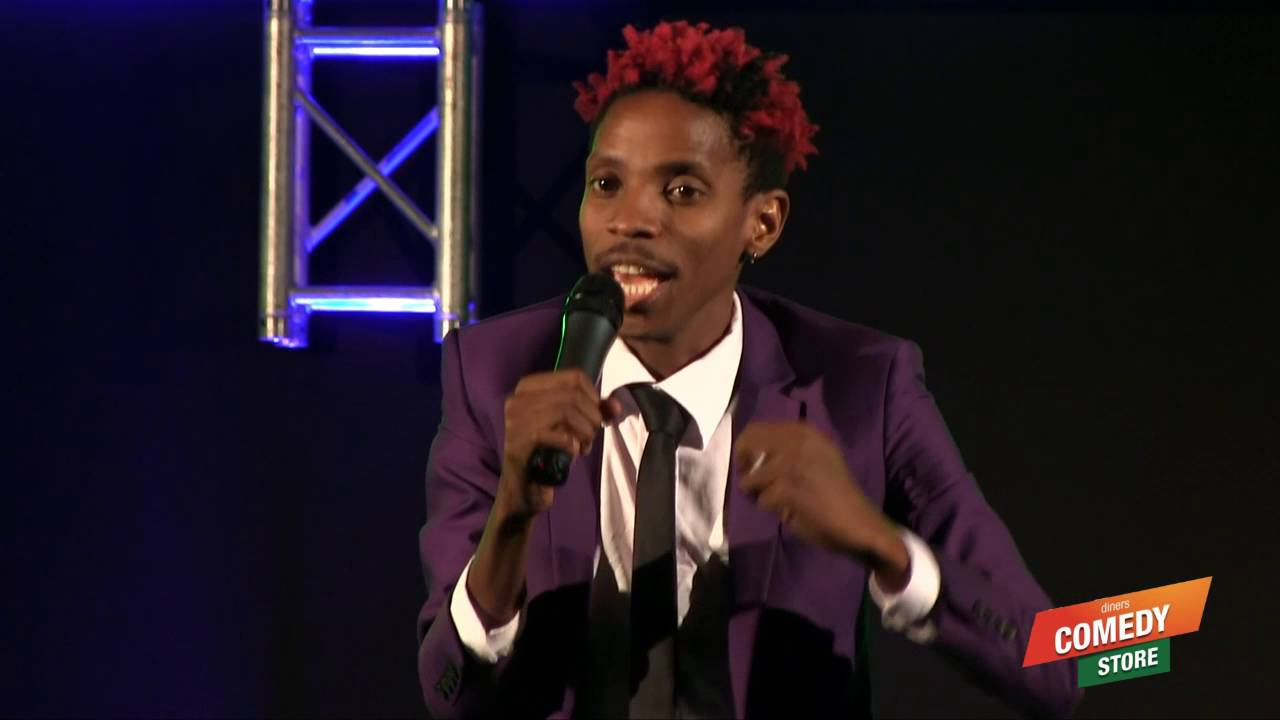 Alex Muhangi 2016 Presents Comedy Store - Erricomondie