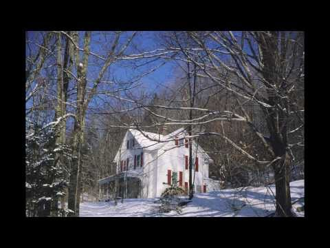 Christmas Time In Vermont - David Arntzen