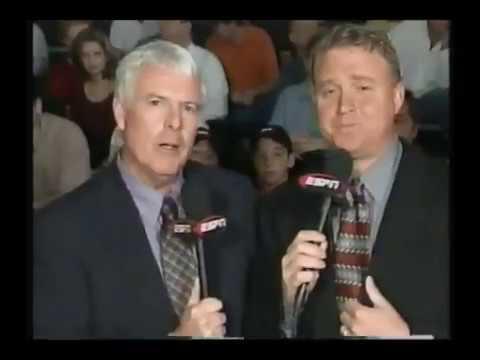 2001 PBA Greater Detroit Open Entire Telecast
