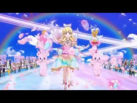 Aikatsu!-Hoshimiya Ichigo-[Dance in the rain]-Episode 64
