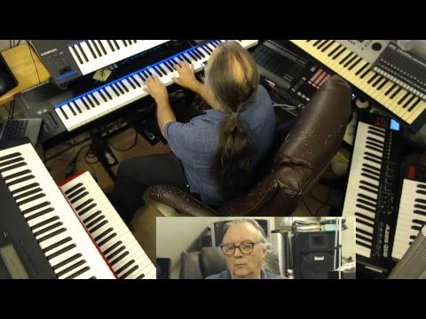 IGANBAYCDTI - Episode 49 - Rock Improvisations