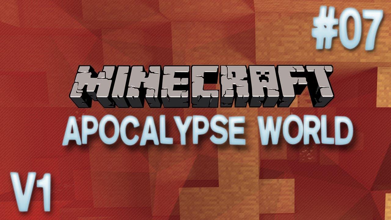 Apocalypse World - Episode 7 ~ Highway to Hell ! [Swear]