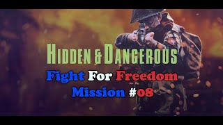 HIDDEN & DANGEROUS FIGHT FOR FREEDOM #8 Soldado Troll