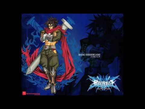 "BlazBlue ""Bang Install"" Just the music +MP3 download link and lyrics"