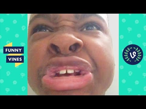 TRY NOT TO LAUGH - The Best Funny Vines Videos of All Time Compilation #18 | RIP VINE August 2018