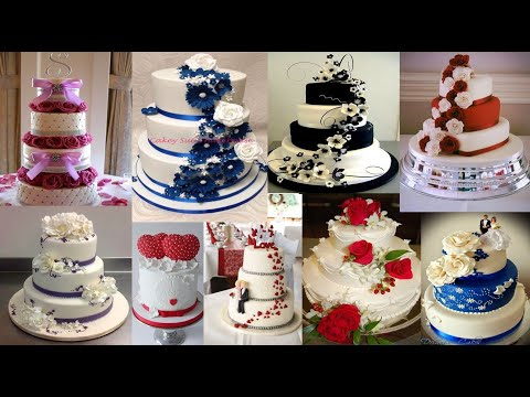 stunning-wedding-cakes-for-your-wedding!!-beautiful-cake-ideas!