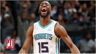 Does Kemba Walker make the Celtics a contender? | Pardon the Interruption