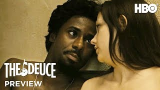 'All Stars Start This Way' Ep.2 Teaser | The Deuce | HBO