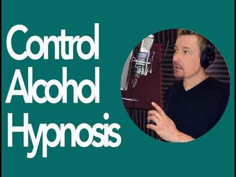 Control Alcohol Free Hypnosis Audio By Dr. Steve G. Jones