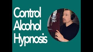 Control Alcohol Platinum Series Hypnosis By Dr. Steve G. Jones