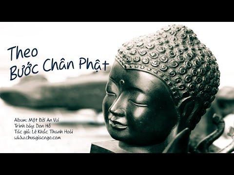 Theo bước chân Phật
