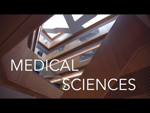 Postgraduate Medical Sciences at Oxford