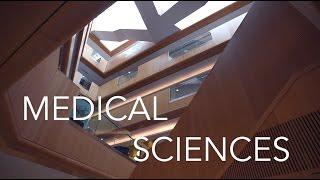 Postgraduate Medical Sciences at Oxford thumbnail