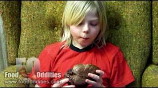 Remy Eats Heart (Food Oddities - www.foododdities.com)