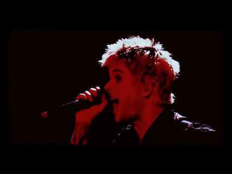 GREEN DAY   Holiday Live HD