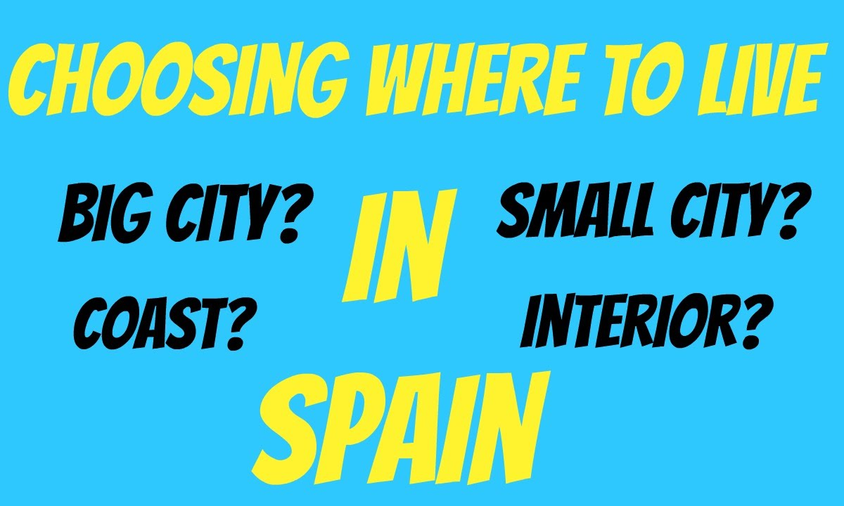 I HATE SPAIN! Shocking Truths About Living in Spain & Why I