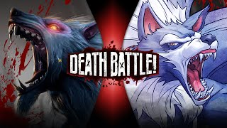 Sabrewulf VS Jon Talbain (Killer Instinct VS Darkstalkers) | DEATH BATTLE!