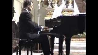 A Vivaldi   -  Willi Burger - Concerto op 3  n° 6 - mvt 1/3  (Allegro)