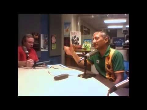 Lansing Online News Radio