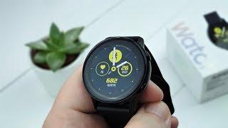 Почему я купил Galaxy Watch Active вместо Galaxy Watch