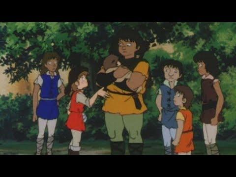 A FOUNDLING - Robin Hood, ep 27 - EN