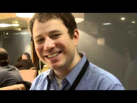 Gerd Leonhard interviews Techdirt's Mike Masnick