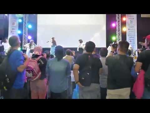 Little Glee Monster - Houkago High Five (J-pop Summit Festival 2015)