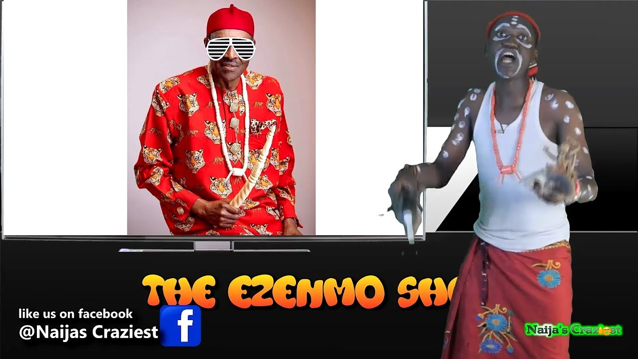 Download Buhari Claims Biafran To Get 2019 Igbo Votes || THE EZENMO SHOW EP 28