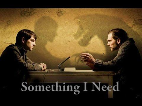 Nick & Monroe [Grimm] Something I Need