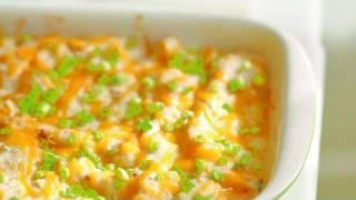 Light Chicken Enchilada Recipe