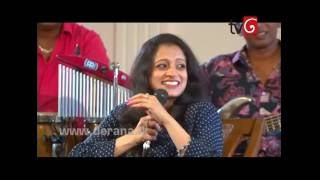 Tea Party with Vinu - 02nd October 2016