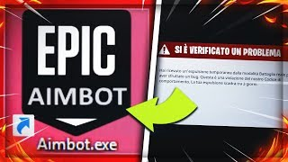 I HAVE TO BUY HACK FOR FORTNITE... I was banned from the ACCOUNT!!